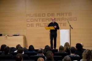 Fotografía María José García